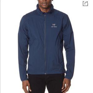 ARCTERYX Nodin Jacket Skin Windswear